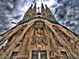 I segreti de la Sagrada Familia stasera in tv a Voyager