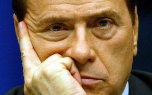 Silvio Berlusconi condannato in cassazione