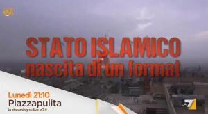 Stato islamico nascita di un format