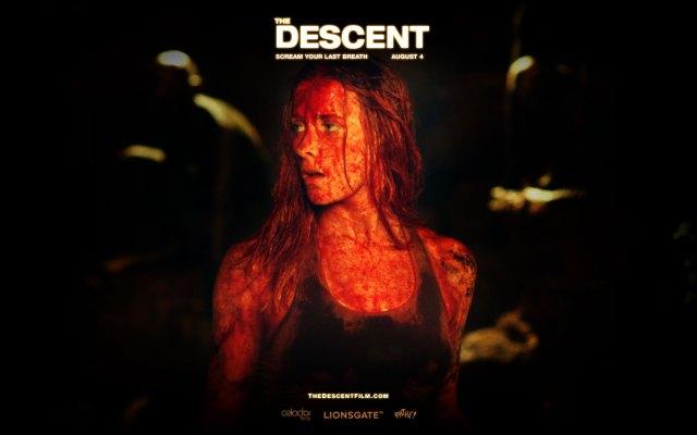 The descent - discesa nelle tenebre stasera in tv