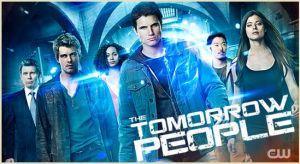 The tomorrow people stasera in tv