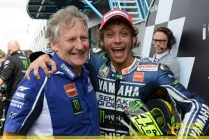 Valentino Rossi torna a vincere ad Assen