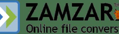 Zamzar - Video Converter, Audio Converter, Image Converter, eBook Converter shared by medianet.info