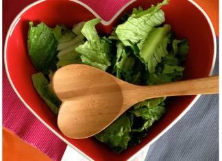 30 ideas para comer más ensaladas