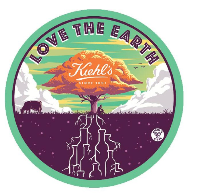 LogoLOVETHEEARTH