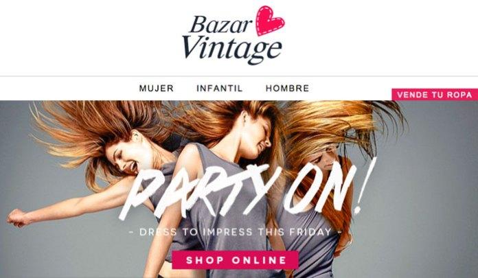 bazarvintage