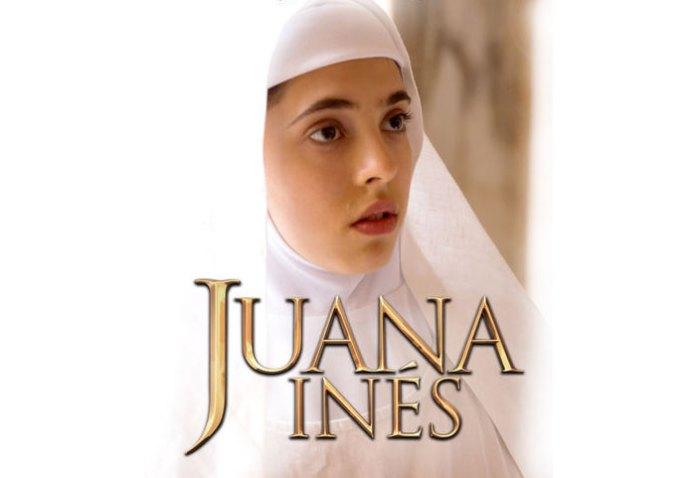 La miniserie de Sor Juana Inés de la Cruz en Netflix
