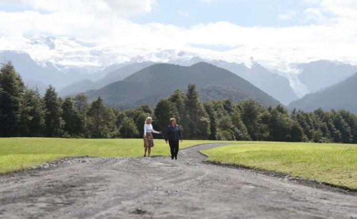 Red de Parques Nacionales de la Patagonia