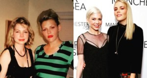 Busy Philipps y Michelle Williams