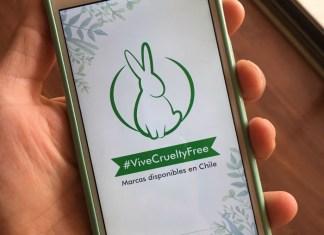 #ViveCrueltyFree