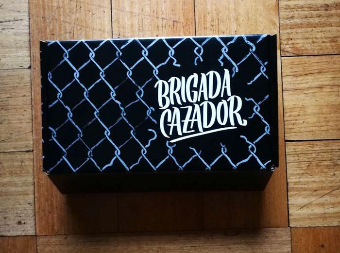 Brigada Cazador, un club para amantes de la música