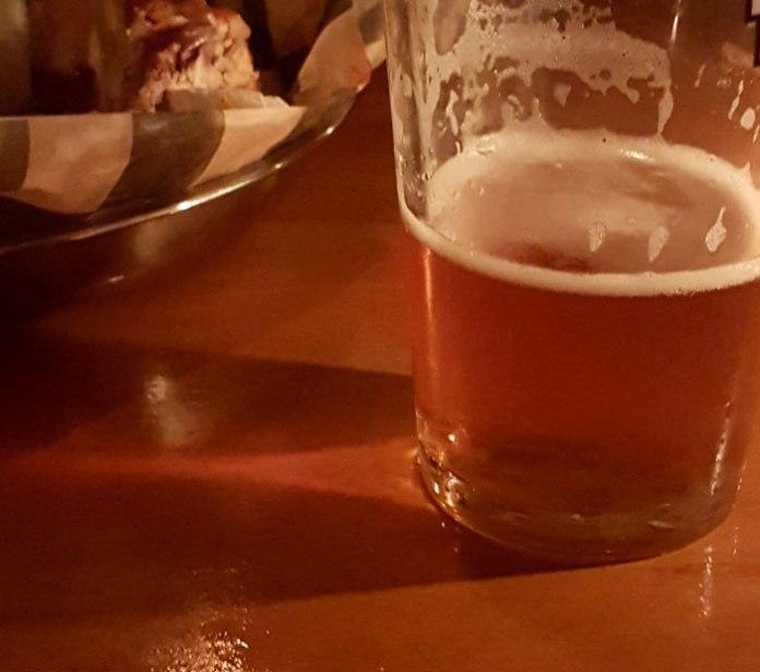 Cerveza gringa loca
