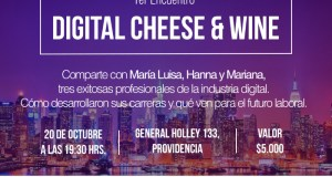 Mujeres digitales