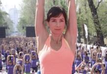 masiva de Yoga