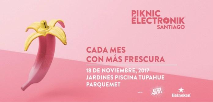Piknic Electronik 2017 | 2018