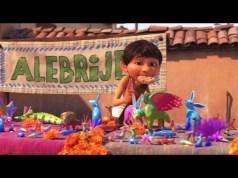 Coco, lo nuevo de Pixar