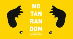 No tan Random #38