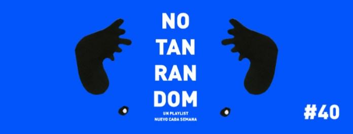 No tan random #40