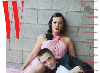 revista W