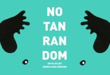 No tan Random #46