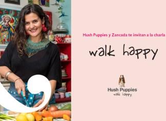 Charla Walk Happy