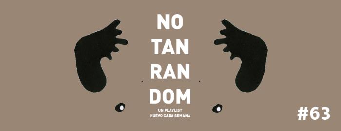 No tan random # 63