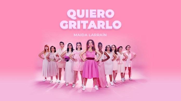 Maida Larraín