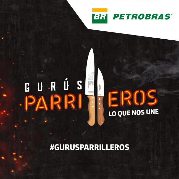 #GurúsParrilleros