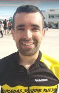 Foto de Fran Tenza García