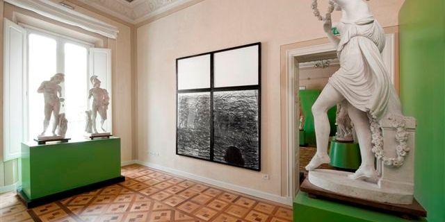 Ristrutturazione Palazzo Binelli a Carrara