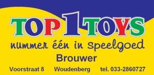 Top1Toys Brouwer