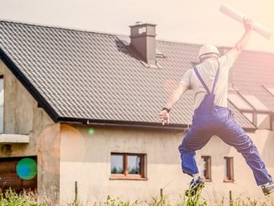 Odstąpienie od umowy o roboty budowlane