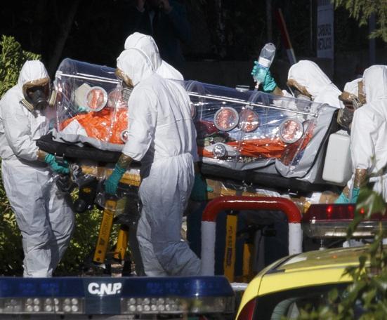 Western ah hetin Ebola mi ur phur