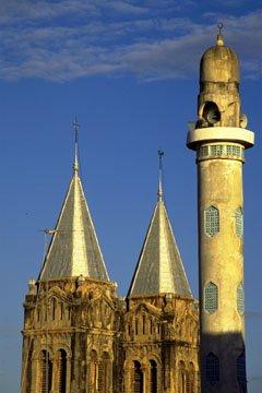 Zanzibar Mosques