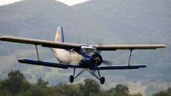 _IGP7233 Antonov An-2 D-FKME Donau Air Service