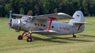 _IGP7343 Antonov PZL-Mielec An-2TD D-FWJM