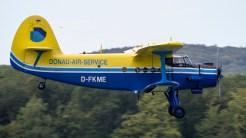 _IGP7497 Antonov An-2 D-FKME Donau Air Service