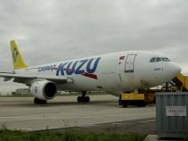 KUZU cargo A300B4