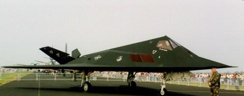 F-117A 84-0812
