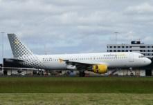 A320, EC-JAB, Vueling Airways