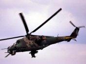 Mil Mi-24V 0813 Slovakia Air Force