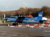 Pilatus PC-6 Turbo Porter PH-JFD of Icarus Para Club Rotterdam