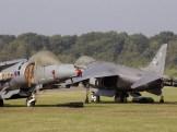 Harrier ZD401 30