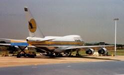 B747-2SP Air Namibia V5-SPF
