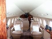 Embraer Legacy 600 (EMB-135BJ) PT-SAC