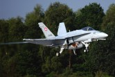 IMGP6302 Swiss air force F-18A J-5012