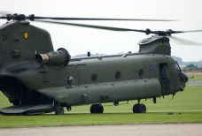 Boeing Vertol CH-47D Chinook HC2, ZD982, Royal Air Force