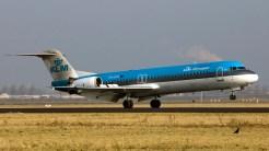 IMGP3393-Fokker 100 F-28-0100 KLM Cityhopper PH-OFE