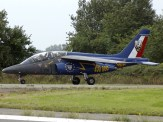 beau05 Alphajet 8-MH French Air Force