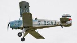 IMGP5764-CASA 1-131E Jungmann G-BSAJ